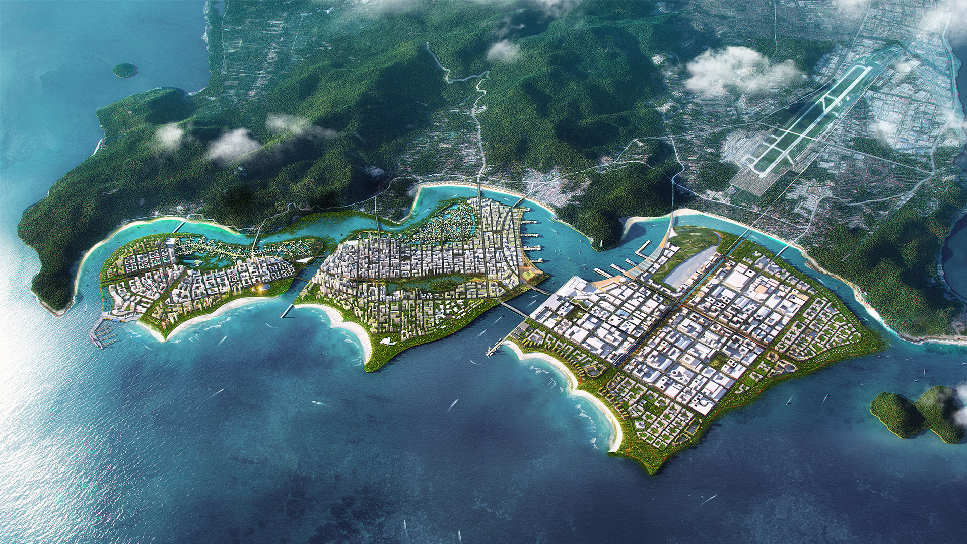 Penang South Islands by eowon designs architects penang_2